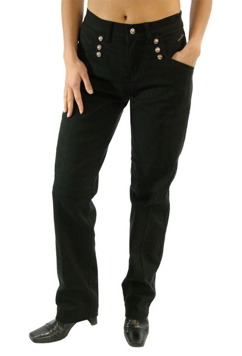 Ladies Western Jeans Cinch Rocky Wrangler Western