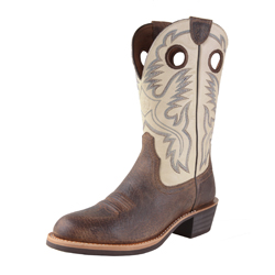 Men&39s Ariat Western Boots. Several styles are listed but we stock